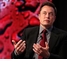 Elon Musk bashes journalists, but Tesla admits most of its sales have come from the media (TSLA)