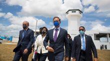 República Dominicana inaugura una moderna cárcel para acabar con el hacinamiento