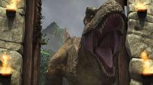 'Jurassic World: Camp Cretaceous' Renewed for Season 2 at Netflix – Watch the Teaser (Video)