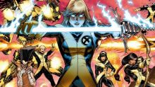 X-Men: The New Mutants enters pre-production