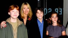 'Harry Potter' Red Carpet Flashback! 15 Years of Magic