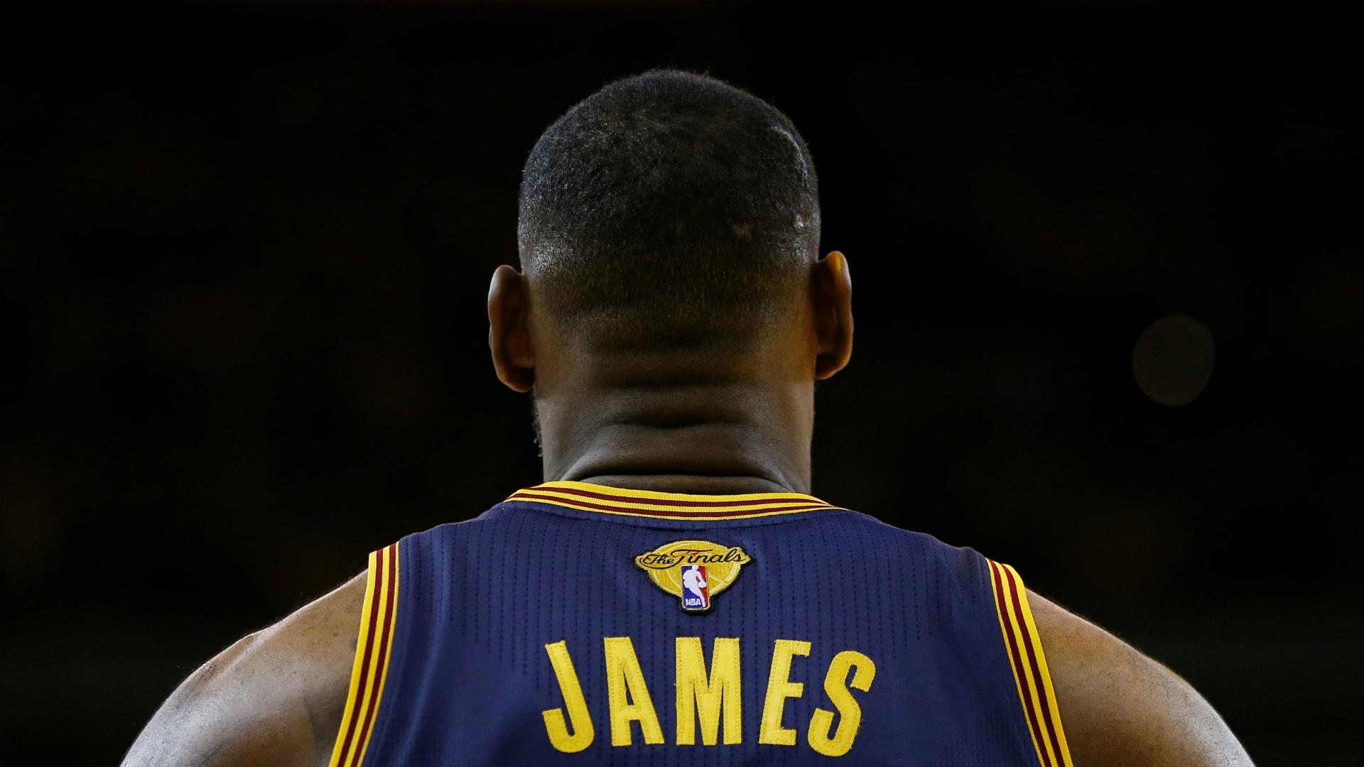 Five fun facts as LeBron James chases 30K career points