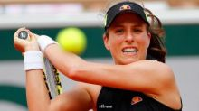 Konta drawn against Gauff and Murray to play Wawrinka at French Open