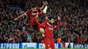 Reds scare: Liverpool dominates, but door open