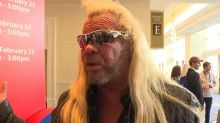 Dog the Bounty Hunter at CPAC day 3
