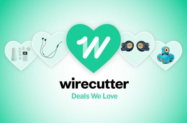 Wirecutter's best deals: Save $50 on Jabra Elite Active 65t earbuds