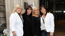 Coleen Nolan shares heartbreak at not being able to see sisters Linda and Anne after cancer diagnoses