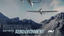 AeroVironment, Inc. Completes Acquisition of Arcturus UAV, Expands Portfolio with Medium Unmanned Aircraft Systems