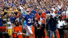 Jalen 'Teez' Tabor uses heartfelt letter to declare for NFL draft