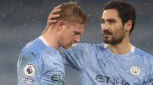'Irreplaceable' Kevin De Bruyne out for up to six weeks for Manchester City