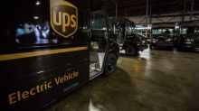UPS Labor Deal Would Open Door to Sunday Package Deliveries