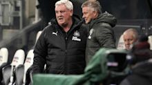 Steve Bruce hails generous Newcastle fans who donated to city food bank