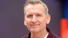 Christopher Eccleston admits life-long anorexia and depression battle 'could have killed him'