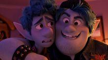 'Onward', lo nuevo de Pixar está inspirado en la historia del director que perdió a su padre cuando era un niño