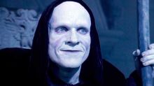 First look at William Sadler made up as Death for 'Bill & Ted Face The Music'