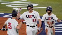 South Florida trio leads USA baseball past South Korea for 2-0 start at Tokyo Olympics