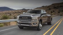 Ram Announces Pricing of 2019 Ram Heavy Duty Pickups and Chassis Cab Trucks