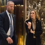 What Does the Russia Probe Aim to Find Out From Trump's Web Guru Brad Parscale?