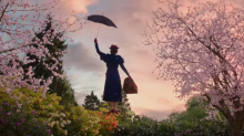 Emily Blunt is magical in the new 'Mary Poppins Returns' trailer
