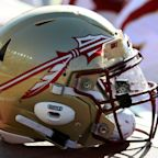 Florida State's return to practice looks different with face shields, masks