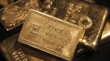 Gold Prices Edge Higher Before Fed Meeting