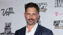 Joe Manganiello doesn't seem too happy about The Batman