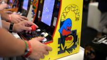 Pac-Man marks 40 years with new game on Amazon's Twitch