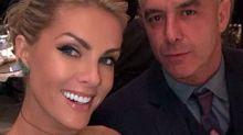 Ana Hickmann confessa que já mexeu no celular do marido: 'Ele vai saber agora'