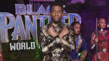 """Chadwick Boseman: por qué el personaje protagonista de """"Black Panther"""" es considerado un hito en el cine"""