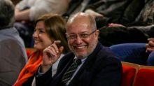 Igea se lleva una ovación en Twitter por su respuesta al soez mensaje de Girauta