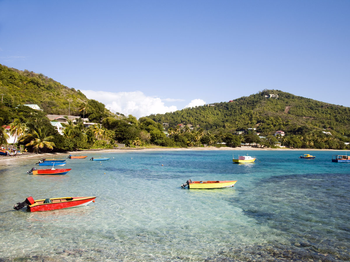 The 25 best Caribbean islands ranked