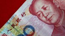 Yuan Advances as PBOC Urges Banks to Cut Momentum-Chasing Behavior
