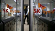 SK Hynix confident of memory chip recovery after quarterly profit drop