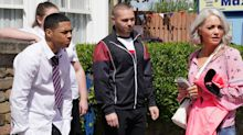 EastEnders fans have S Club party now Kandice is back