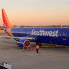 Family removed from Southwest flight after 3-year-old son with autism would not wear a face mask