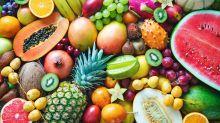 Pestizide auf Obst und Gemüse: Das musst du beim Verzehr beachten