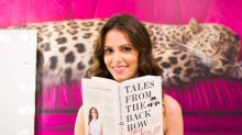 Cosmopolitan.com Editor Amy Odell Still Feels like an Outsider — And That's Empowering
