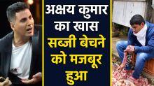 Akshay Kumar Sooryavanshi Co Star Kartika Sahoo Selling Vegetables Due To Corona Spread
