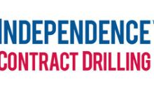 Independence Contract Drilling, Inc. Announces Effectiveness Of 1-For-20 Reverse Stock Split