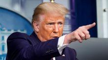 Donald Trump y otro golpe a Nicolás Maduro: ofrece 10 millones de dólares por dos de sus exministros