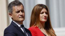 Les chiffres de la sécurité seront publiés chaque mois à partir d'octobre, annoncent Gérald Darmanin et Marlène Schiappa