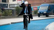 'Fix your bike' voucher website crashes as scheme launches in England