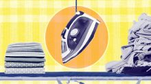 The pressing question: should you iron your tea towels (and underwear, for that matter)?