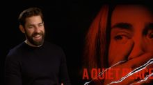 John Krasinski and Emily Blunt reveal 'A Quiet Place' sequel plans (exclusive)