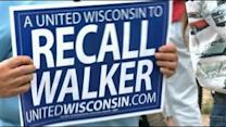 Recall Election: Wisconsin Goes To Vote