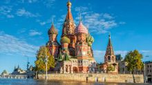 Moscow: What to see, where to stay