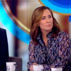 Robin Pogrebin and Kate Kelly: FBI Kavanaugh investigation was 'truncated'