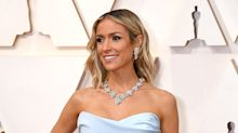 Kristin Cavallari didn't wear extensions to the Oscars thanks to this $24 product
