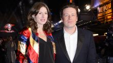 Jamie And Jools Oliver Welcome Their Second Boy