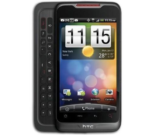 HTC Merge official, coming to 'multiple' US carriers this spring